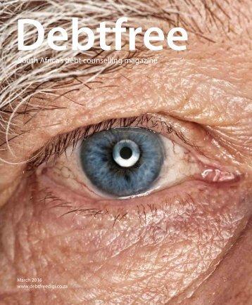 Debtfree DIGI March 2016 download