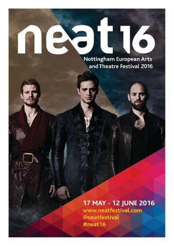17 MAY - 12 JUNE 2016