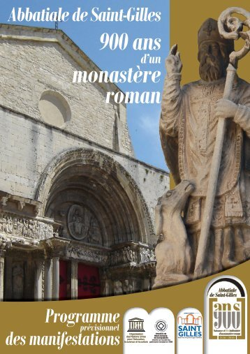 monastère roman