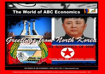 The World of ABC Economics
