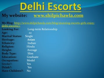Call Girls in Delhi   Beautiful Sexi Delhi Call Girl