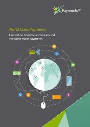 World Class Payments