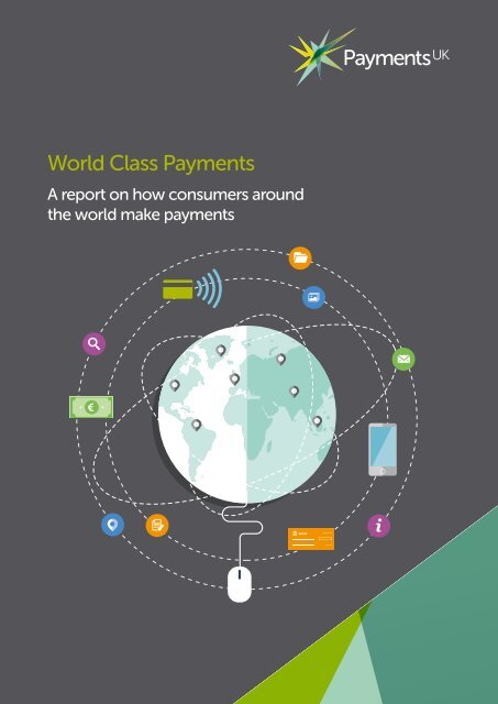 World Class Payments