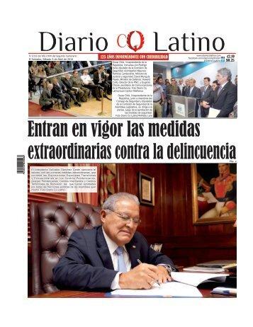 Edición 2 de Abril de 2016