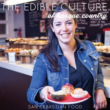 THE EDIBLE CULTURE