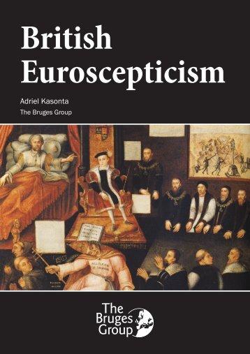 British Euroscepticism