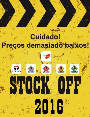 STOCK-OFF-2016