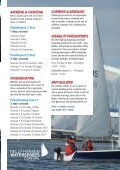WELCOME TO THE HELLY HANSEN WATERSPORTS CENTRE - Page 5