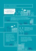 NCDs & CLIMATE CHANGE SHARED OPPORTUNITIES FOR ACTION - Page 3
