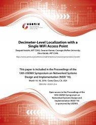 Decimeter-Level Localization with a Single WiFi Access Point