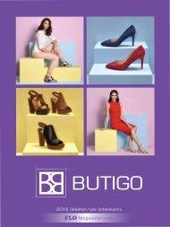 Butigo Lookbook