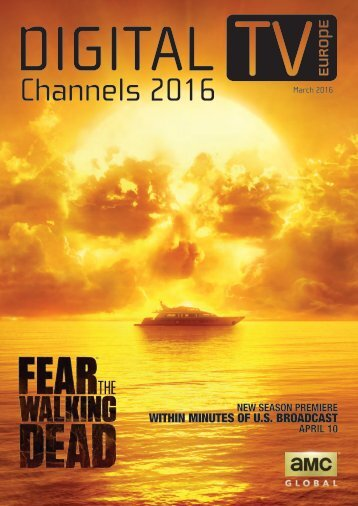 Channels 2016
