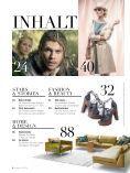 moments - Das Magazin für die schönsten Augenblicke - Page 6