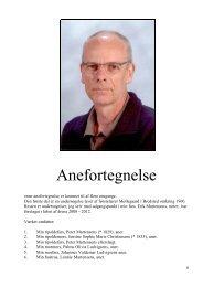 Lonnie Martensens aner - ulvelunden.dk
