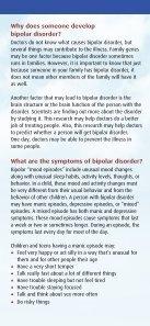 Bipolar Disorder - Page 3