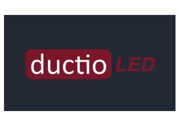 Ductio LED Katalog Januar 2016 HD