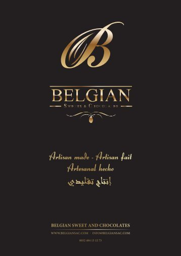 Catalogus Belgian