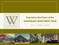 Investment Team Brochure