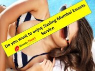 Do you want to enjoy Sizzling Mumbai Escorts Service
