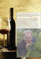 Weinkarte - Seite 2