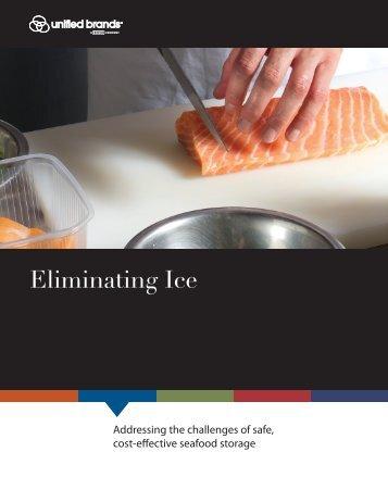 Eliminating Ice