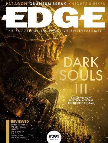 Edge - April 2016
