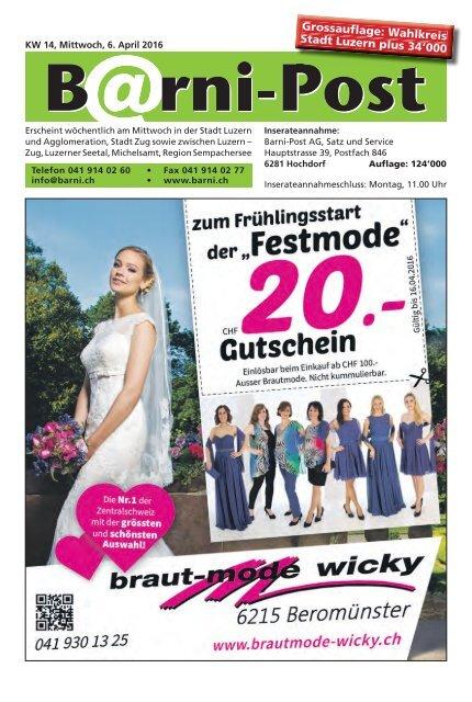 Anzeiger Luzern 8/ 26.2.2014 by Anzeiger-Luzern - issuu