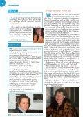 Das etwas andere Geschenk: Eine PERSONALISIERTE Zeitung - Seite 2