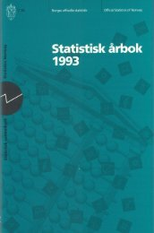 Norway Yearbook - 1993