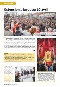 12 CEINTURES - Page 6