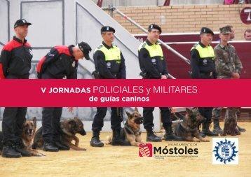 POLICIALES y MILITARES