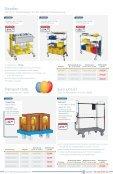 LKE Transportlösungen für alle Branchen - Seite 3