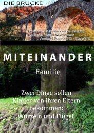 Miteinander - FeG Bad Endbach