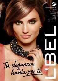 Catálogo Abril 2016 - Español