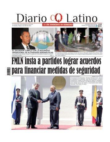 Edición 5 de Abril de 2016