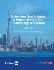 Unlocking New Insights & Potential From Our Technology Workforce