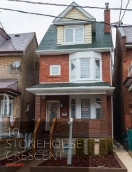 10 Stonehouse Cres., Toronto - MyHomeViewer