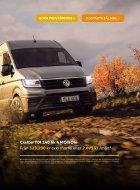 Volkswagen Stockholm Transportbilserbjudanden - Page 7