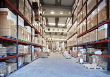 Great deals on used pallet racking systems