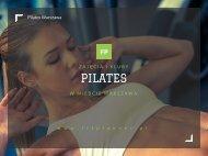 Pilates Warszawa
