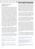 POLICE FORCES IN MACEDONIA - Page 6