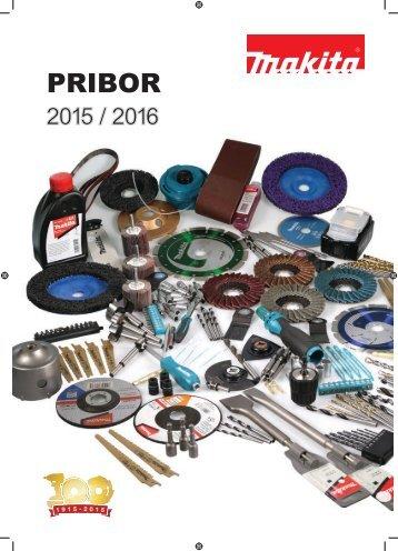 Katalog Pribor 2015/2016