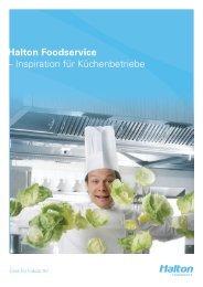 Halton Foodservice GmbH