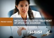 OF OPIOID USE DISORDER