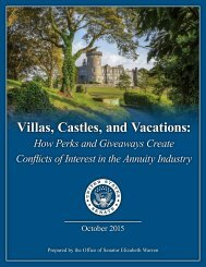 Villas Castles and Vacations