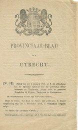 Reglement waterschap Tienhoven_Breukeleveen_1871