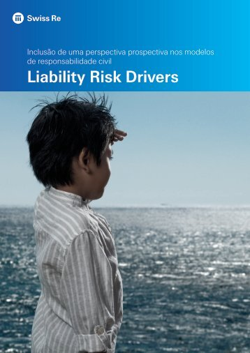 Liability Risk Drivers