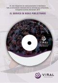 Viral Publicidad - Brochure Corporativo - Page 3