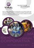 Viral Publicidad - Brochure Corporativo - Page 6