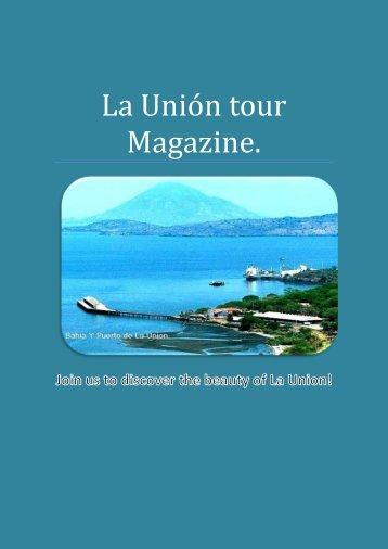 La Unión, revista 3